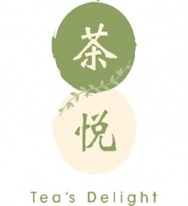 Tea's Delight Logo