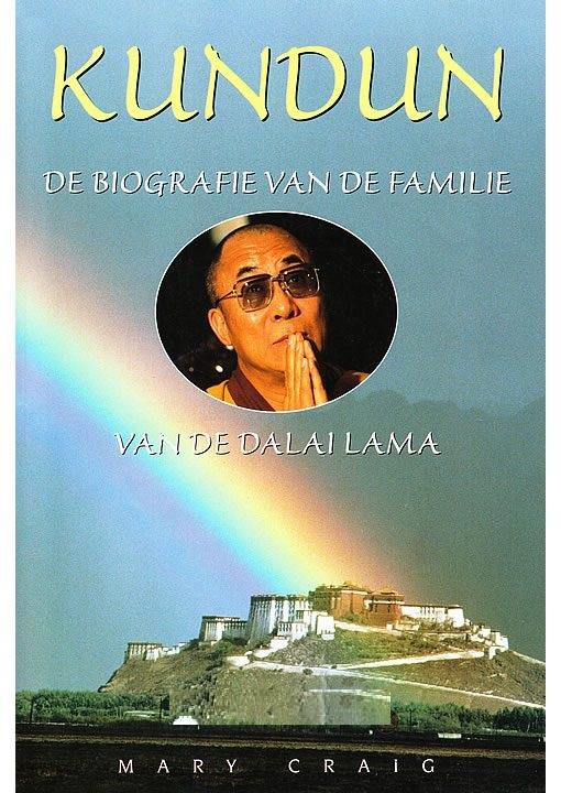 kundun - biografie vna de dalai lama